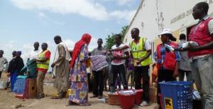 IDP's Nigeria