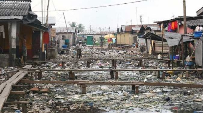 93m Nigerians now living in extreme poverty - AFRICA CHINA ECONOMY