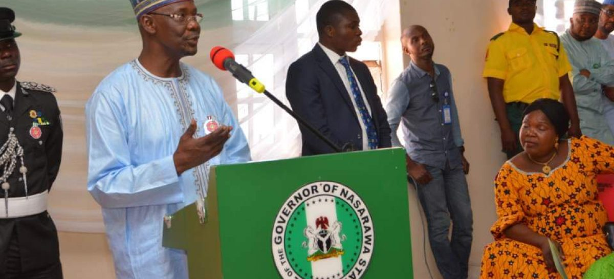 Image result for Nasarawa govt to boost education sector, encourage entreprenuership