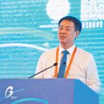 YANG XIAOMING, BIOTECH CEO
