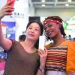 AFRICA-CHINA-FRIENDSHIP