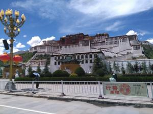 Main Tibet